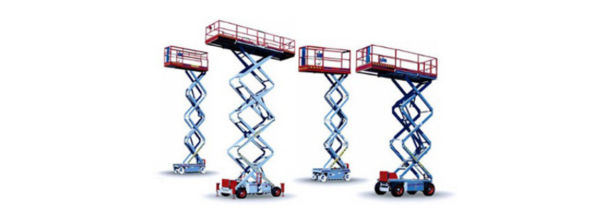 New Fairfield scissor lift rentals